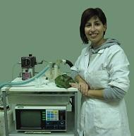 Κέλλυ Παυλίδου Κτηνίατρος
